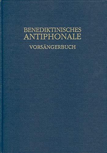 Benediktinisches Antiphonale: Rhabanus Erbacher