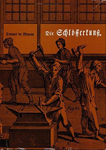 9783878701668: Die Schlösserkunst (German Edition)