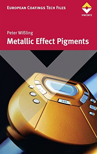Metallic Effect Pigments: Peter Wi Ling