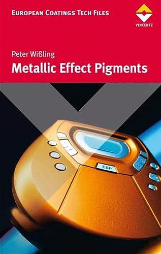 9783878701712: Metallic Effect Pigments