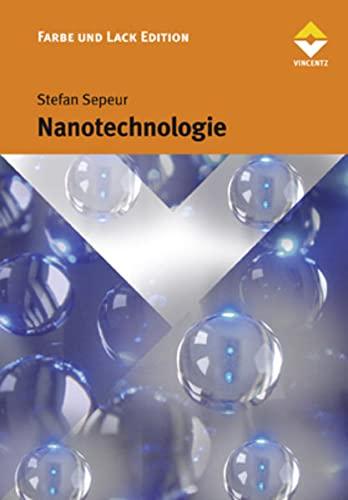 Nanotechnologie: Stefan Sepeur