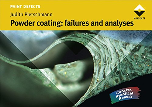 9783878707967: Powder Coating, Failures and Analyses