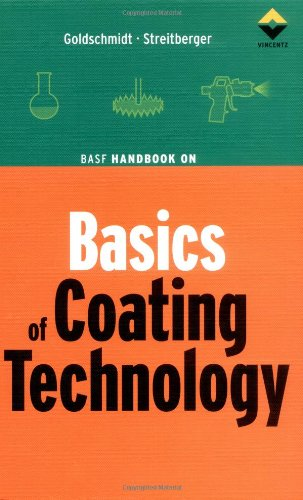 9783878707981: BASF Handbook on Basics of Coating Technology