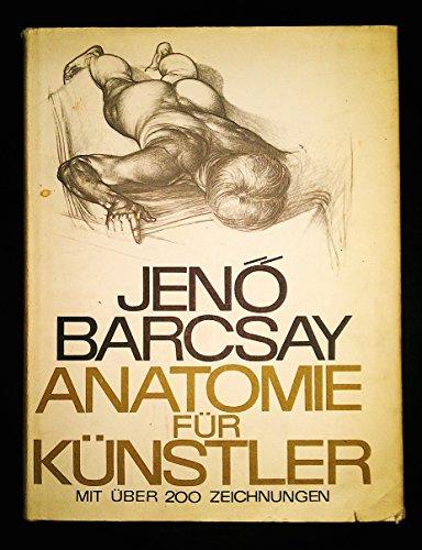 9783878763185: Anatomie für Künstler (Mit über 200 Zeichnungen und ...