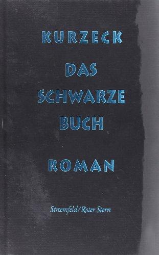 Das schwarze Buch: Roman (German Edition): Kurzeck, Peter