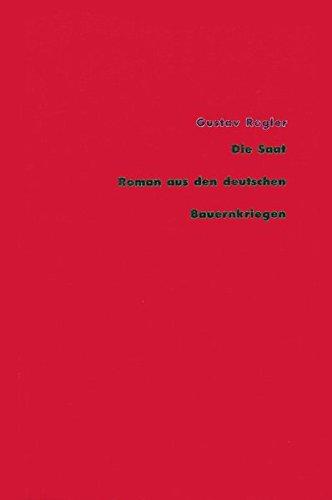 9783878774280: Werke, 15 Bde., Bd.3, Die Saat