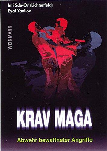 9783878920748: Krav Maga.