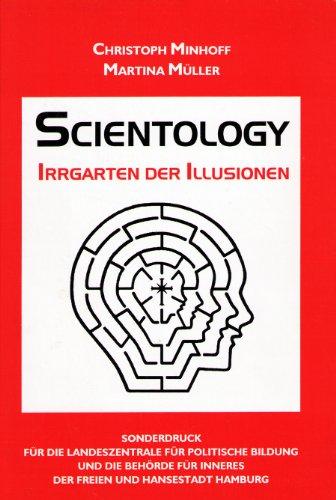 9783879041978: Scientology: Irrgarten der Illusionen (German Edition)