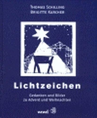 9783879042944: Lichtzeichen