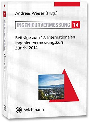 Ingenieurvermessung 14: Andreas Wieser