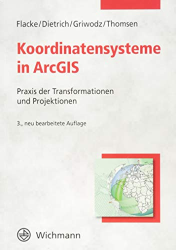 Koordinatensysteme in ArcGIS: Werner Flacke