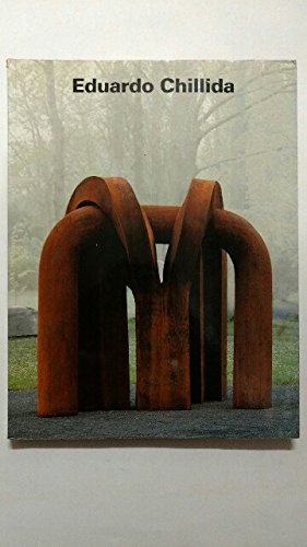9783879093502: Eduardo Chillida: Eine Retrospektive (German Edition)