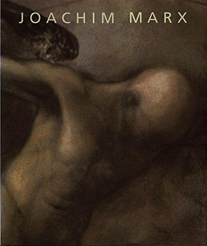 Joachim Marx - Bilder Paintings: Joachim Marx, Donald Kuspit