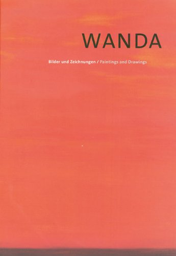 9783879098453: Wanda Richter-Forgach: Paintings and Drawings