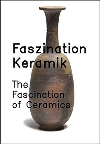 Faszination Keramik: Paul Adam