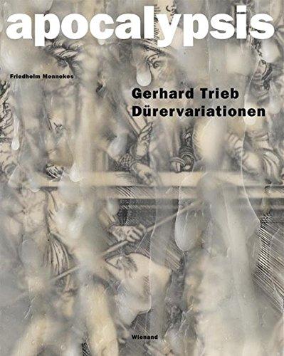 9783879099030: Gerhard Trieb: Apocalypsis Durervariationen (English and German Edition)
