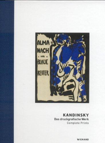 Kandinsky Complete Prints: Helmut Friedel, Annegret