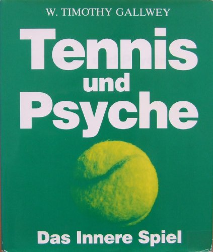9783879101320: Inner Tennis: Playing the Game