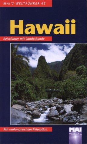9783879362172: Hawaii