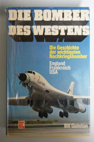 9783879434848: Die Bomber des Westens.
