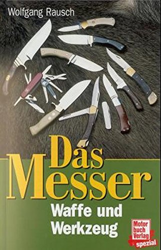 Wolfgangs messer
