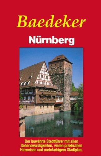 9783879540242: Nuernberg