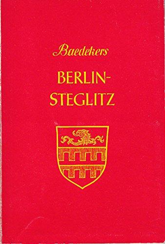 Berlin-Steglitz: Stadtführer