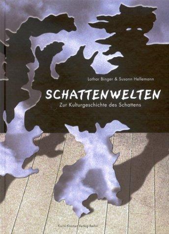 9783879562701: Schattenwelten