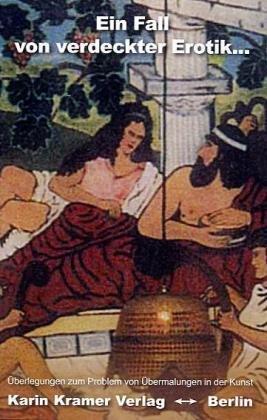 9783879563159: Bucher: Fall von verdeckter Erotik/Neugriech. Malerei