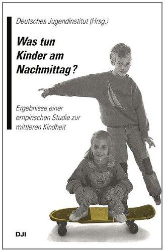9783879663408: Was tun Kinder am Nachmittag?: Ergebnisse einer empirischen Studie zur mittleren Kindheit (German Edition)