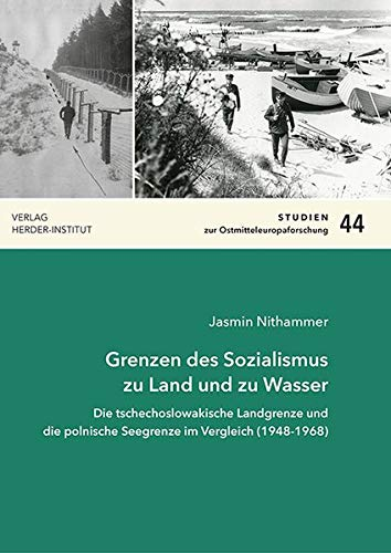 9783879694440: Grenzen des Sozialismus zu Land und zu Wasser ...