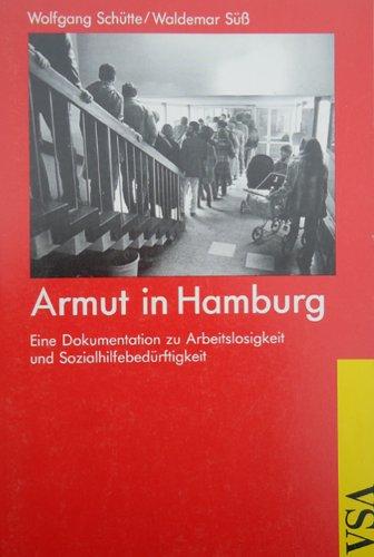 Armut in Hamburg (6738 141): Schütte, Wolfgang und