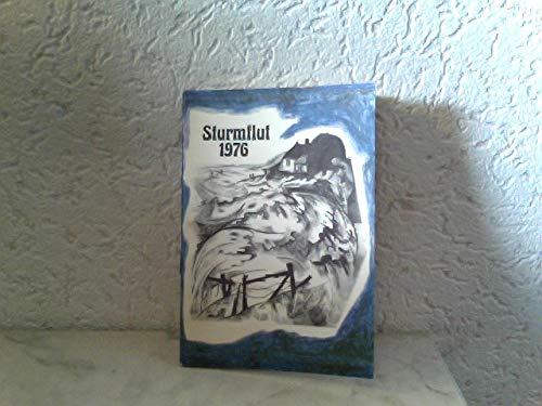 9783879805051: Sturmflut 1976