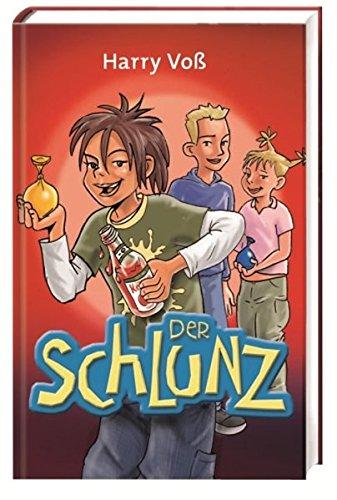 9783879822713: Der Schlunz