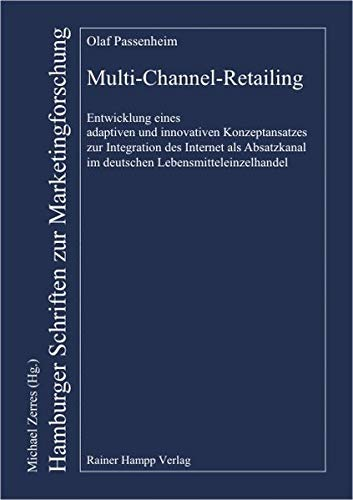 9783879887538: Multi-Channel-Retailing.