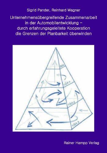 9783879889044: Unternehmensübergreifende Zusammenarbeit in der Automobilentwicklung: durch erfahrungsgeleitete Kooperation die Grenzen der Planbarkeit überwinden