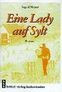 9783879892792: Eine Lady auf Sylt