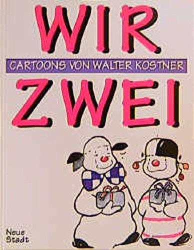 Wir zwei: Walter Kostner