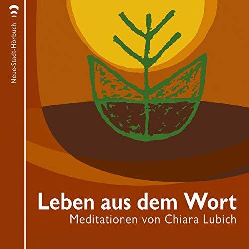 9783879967476: Leben aus dem Wort: Meditationen