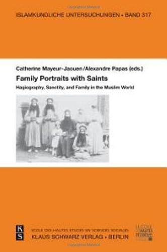 Family Portraits with Saints: Catherine Mayeur-Jaouen