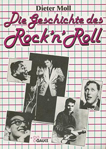 9783879980611: Die Geschichte des Rock'n'Roll