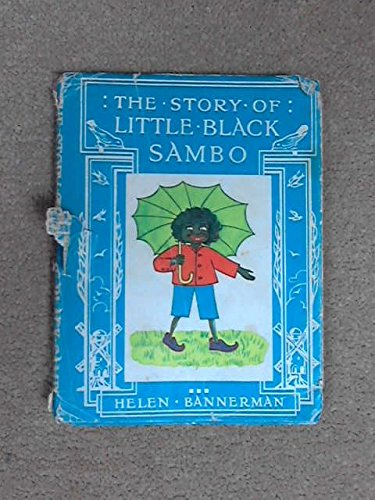 9783880070271: The Story Of Little Black Sambo