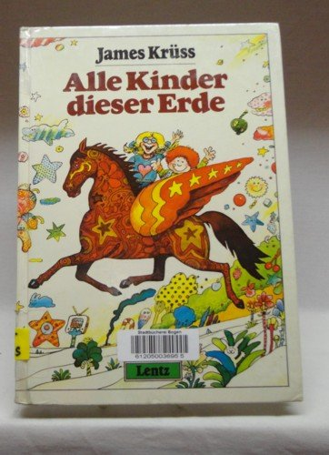 9783880100657: Alle Kinder dieser Erde (German Edition)