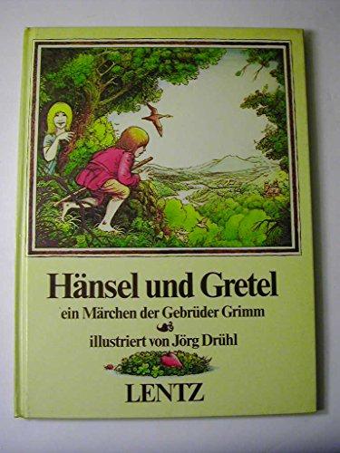 9783880100923: Hansel et Gretel (Contes en rose)