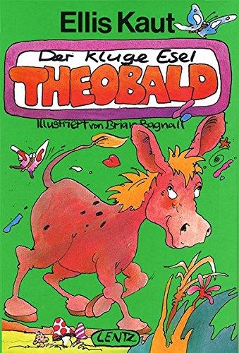 9783880101357: Der kluge Esel Theobald