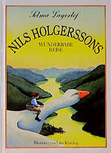 9783880101852: Nils Holgerssons wunderbare Reise