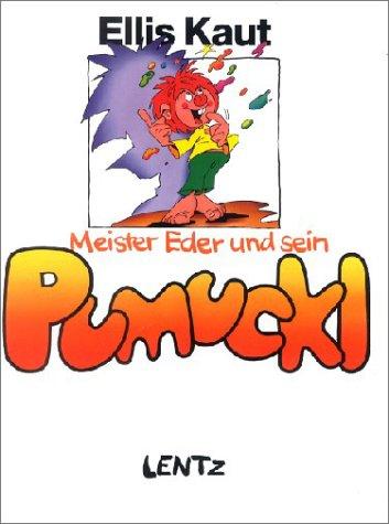 Meister Eder und sein Pumuckl. Neu-Edition 1: Kaut, Ellis