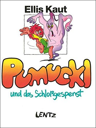 9783880102408: Pumuckl und das Schlo�gespenst. Neu-Edition IV