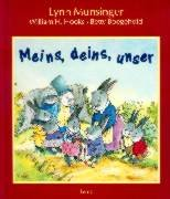 Meins, deins, unser. (3880104476) by Betty Boegehold