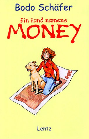 9783880104822: Ein Hund namens Money